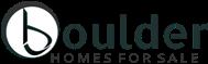 Boulder Homes For Sale